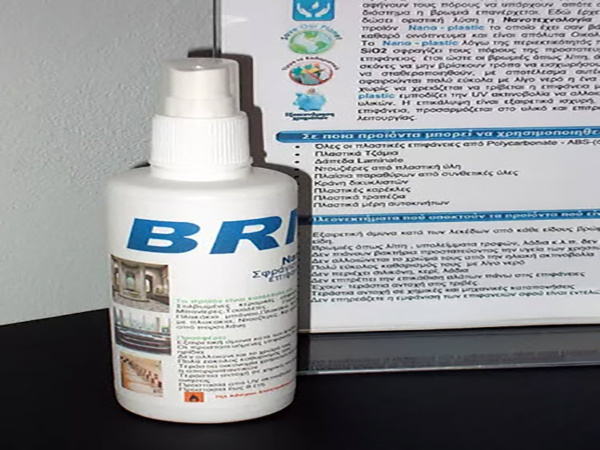 Nano- Bathcare για πορσελάνη