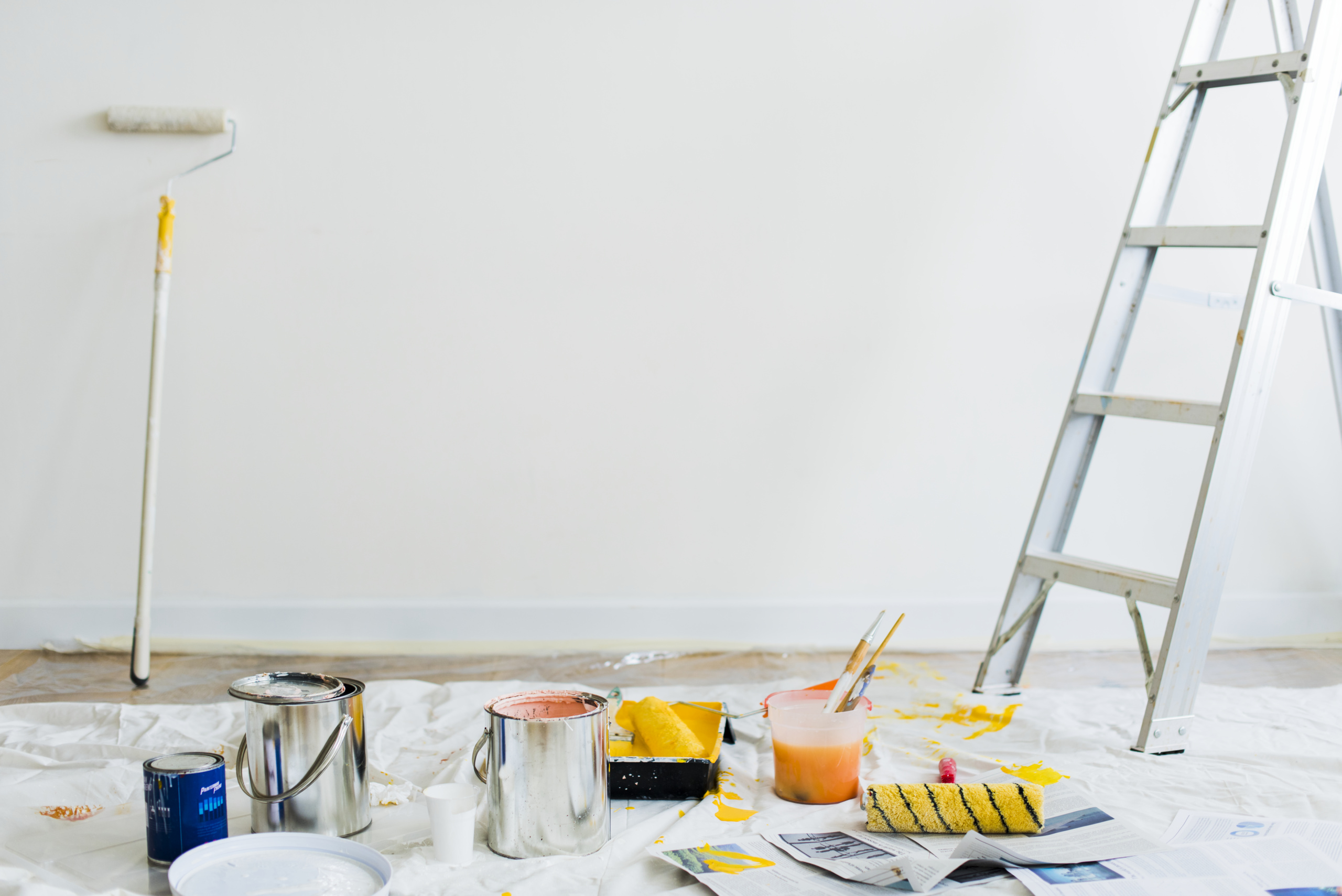 nanotherm home painting